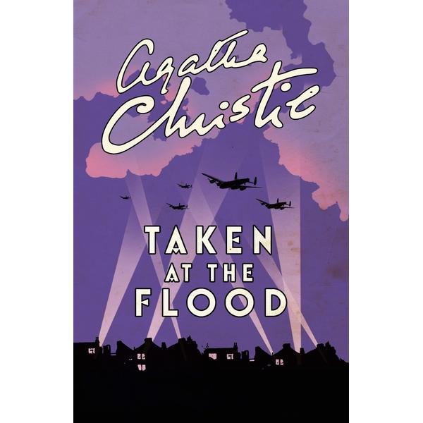 Taken At The Flood - 780078 , 1776152633395 , 62_11505034 , 281000 , Taken-At-The-Flood-62_11505034 , tiki.vn , Taken At The Flood