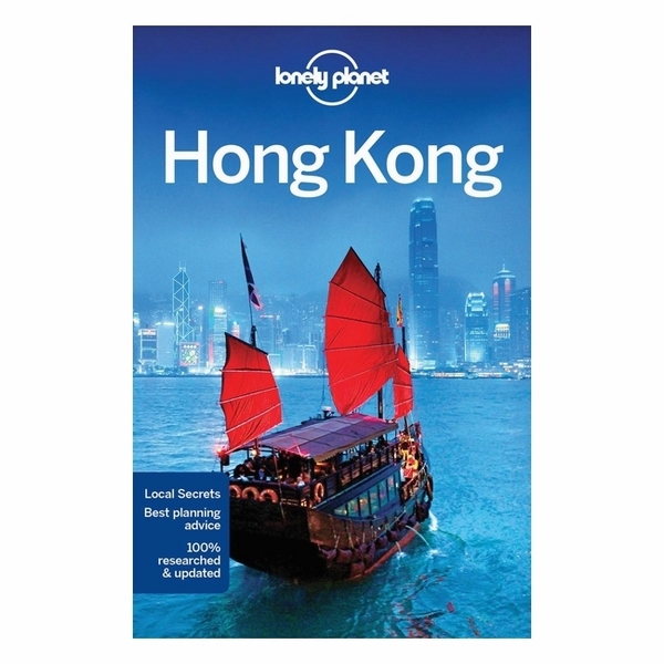 Lonely Planet Hong Kong (Travel Guide) - 1708367 , 1377630840481 , 62_11863683 , 606000 , Lonely-Planet-Hong-Kong-Travel-Guide-62_11863683 , tiki.vn , Lonely Planet Hong Kong (Travel Guide)
