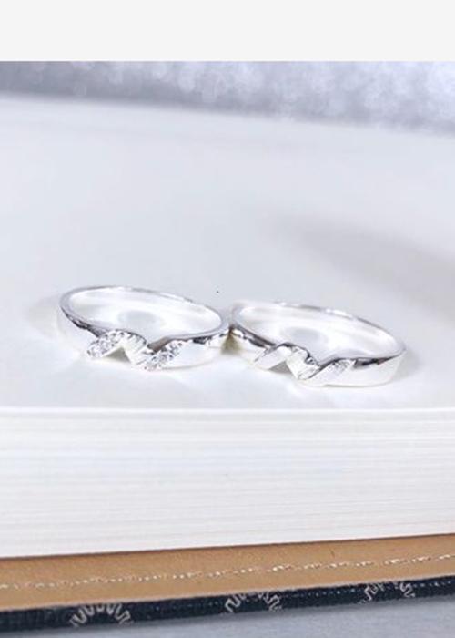 Nhẫn đôi bạc cao cấp NS386 - 16735974 , 5643132655837 , 62_28443528 , 700000 , Nhan-doi-bac-cao-cap-NS386-62_28443528 , tiki.vn , Nhẫn đôi bạc cao cấp NS386