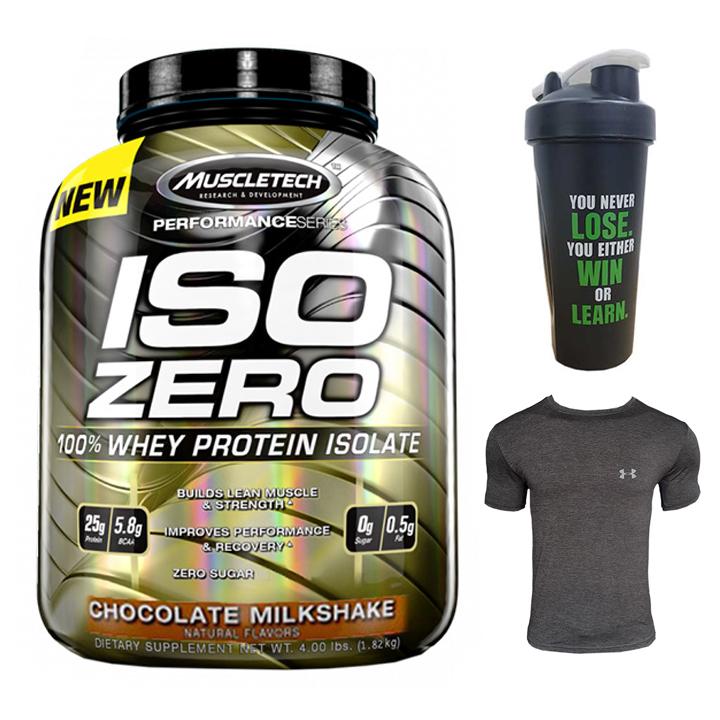 Combo Sữa tăng cơ ISO ZERO 100% Whey Protein Isolate của Muscle Tech hỗ trợ tăng cơ giảm cân đốt mỡ hương socola 60 lần... - 9468175 , 3275058387268 , 62_3917137 , 1850000 , Combo-Sua-tang-co-ISO-ZERO-100Phan-Tram-Whey-Protein-Isolate-cua-Muscle-Tech-ho-tro-tang-co-giam-can-dot-mo-huong-socola-60-lan...-62_3917137 , tiki.vn , Combo Sữa tăng cơ ISO ZERO 100% Whey Protein Is