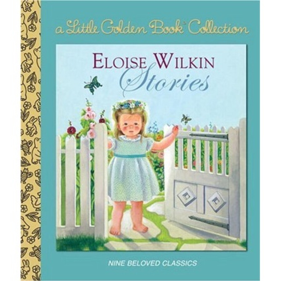 Eloise Wilkin Stories - 1236943 , 4401718184383 , 62_5268685 , 1298000 , Eloise-Wilkin-Stories-62_5268685 , tiki.vn , Eloise Wilkin Stories