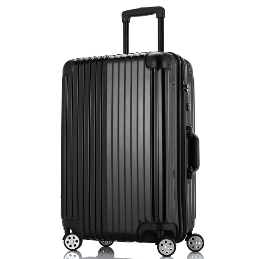 Vinson Paul (LinsonPaul) suitcase female 26-inch universal wheel trolley case ABS+PC large-capacity suitcase VP-161003 rose gold - 1905528 , 2627943341731 , 62_10243204 , 2496000 , Vinson-Paul-LinsonPaul-suitcase-female-26-inch-universal-wheel-trolley-case-ABSPC-large-capacity-suitcase-VP-161003-rose-gold-62_10243204 , tiki.vn , Vinson Paul (LinsonPaul) suitcase female 26-inch u