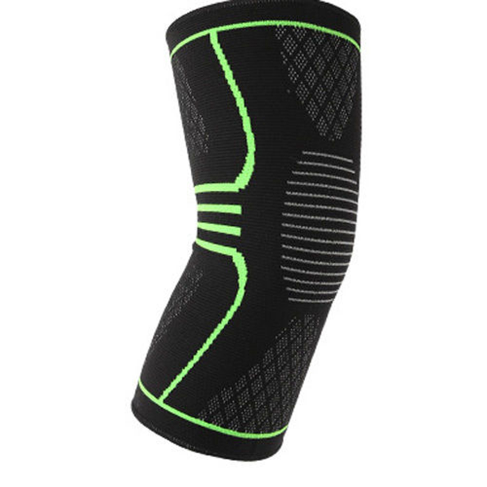 Unisex Outdoors Knee Recovery Compression Sleeve Joint  Protective Brace Kneelet
