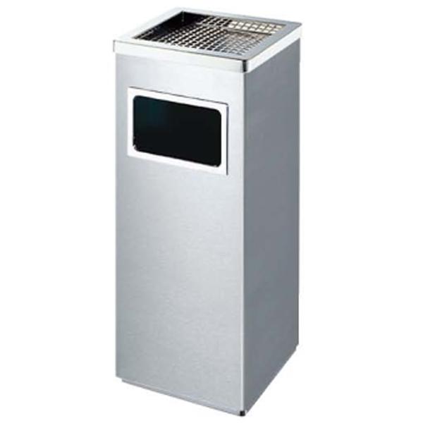 Thùng rác Inox có khay đựng gạt tàn thuốc bên trên - 1737390 , 7539589235228 , 62_12212537 , 850000 , Thung-rac-Inox-co-khay-dung-gat-tan-thuoc-ben-tren-62_12212537 , tiki.vn , Thùng rác Inox có khay đựng gạt tàn thuốc bên trên
