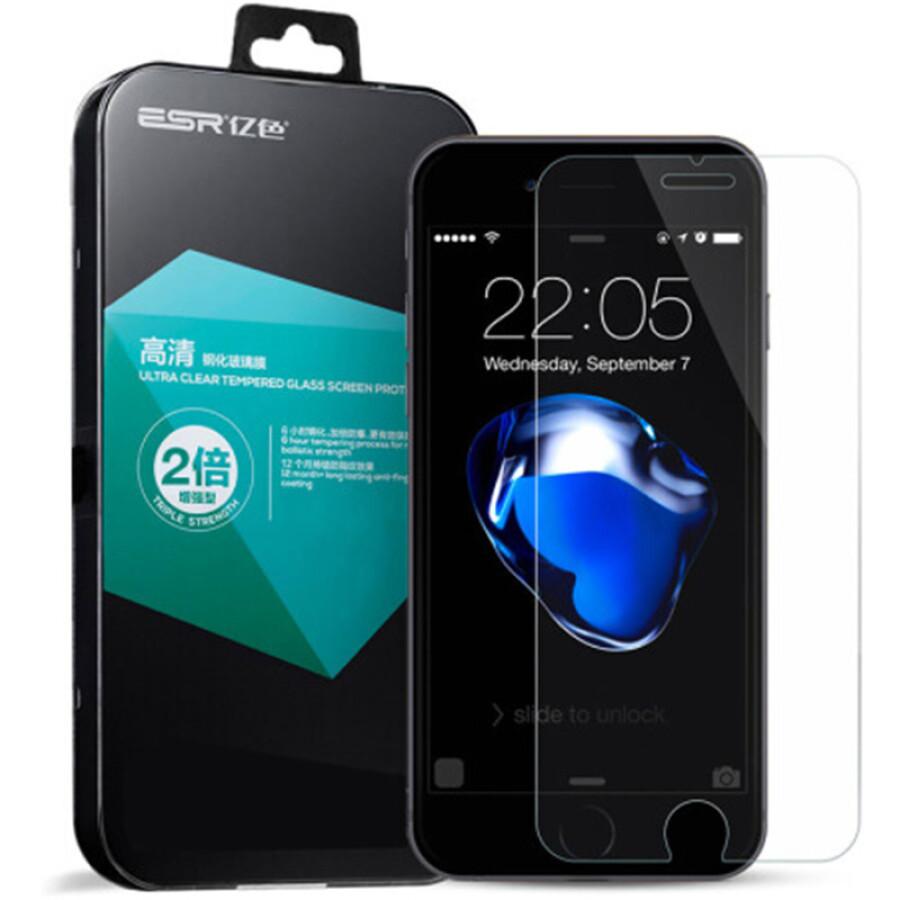 Kính Cường Lực ESR Cho iPhone 8 Plus/ 7 Plus/ 6 Plus/ 6s Plus