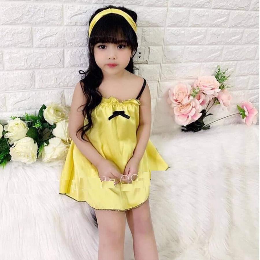 Đầm ngủ kèm turban cho bé gái AN0007 - 2282619 , 6364397716796 , 62_14640115 , 120000 , Dam-ngu-kem-turban-cho-be-gai-AN0007-62_14640115 , tiki.vn , Đầm ngủ kèm turban cho bé gái AN0007