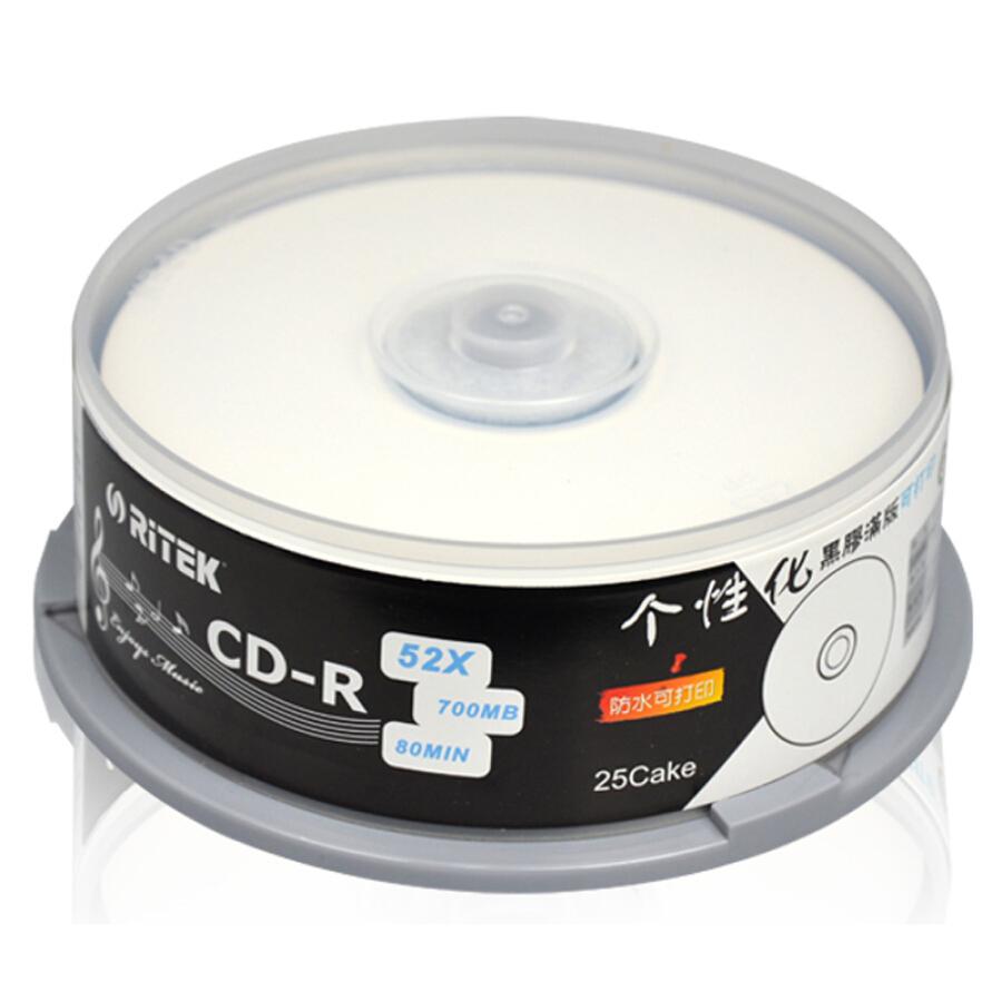 Hộp Nhựa Đựng Đĩa Ritek (RITEK) CD-R 52 (25 Cái) - 1338578 , 9705134070295 , 62_5649309 , 159000 , Hop-Nhua-Dung-Dia-Ritek-RITEK-CD-R-52-25-Cai-62_5649309 , tiki.vn , Hộp Nhựa Đựng Đĩa Ritek (RITEK) CD-R 52 (25 Cái)