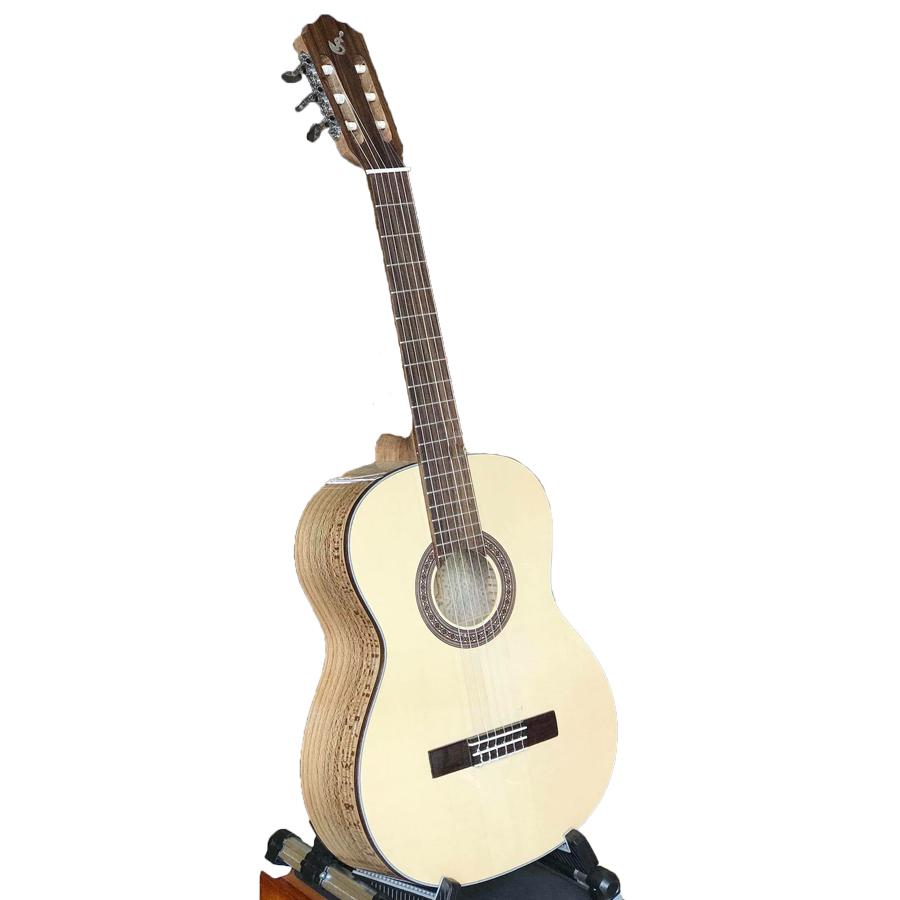 Đàn guitar classic gỗ sồi