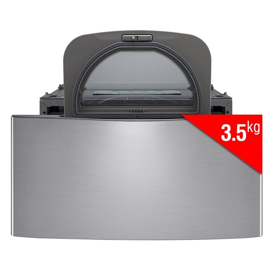 Máy Giặt Mini Inverter LG TC2402NTWV (3.5kg) - 1172379 , 1169444763458 , 62_4736475 , 16900000 , May-Giat-Mini-Inverter-LG-TC2402NTWV-3.5kg-62_4736475 , tiki.vn , Máy Giặt Mini Inverter LG TC2402NTWV (3.5kg)