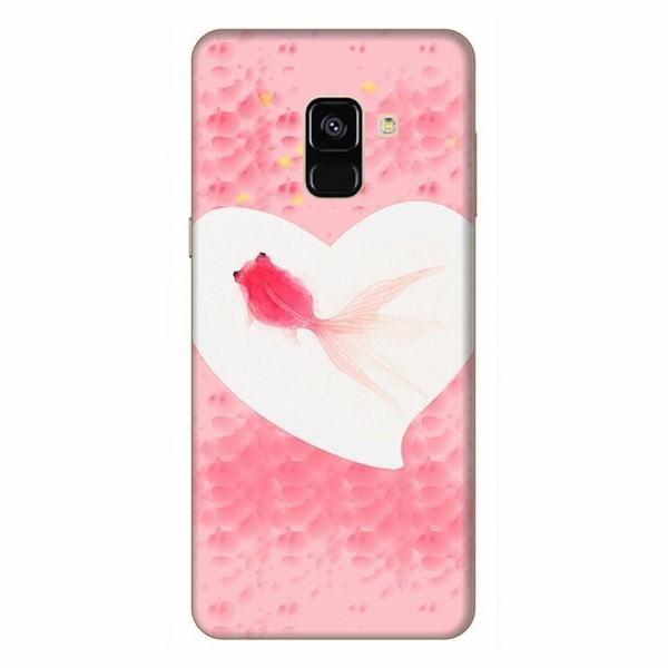 Ốp Lưng Dành Cho Samsung Galaxy A8 2018 - Mẫu 97