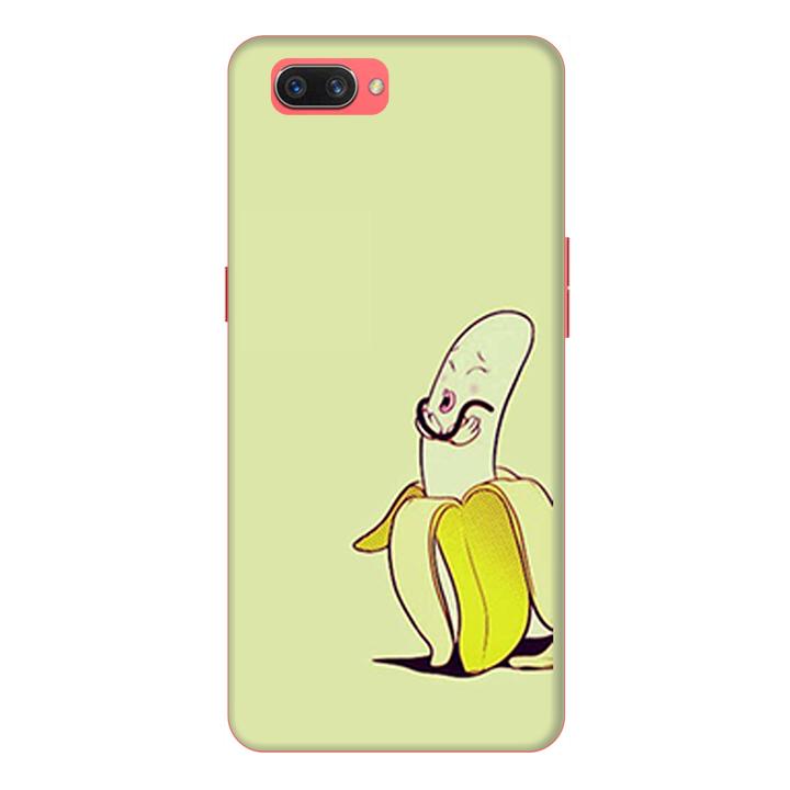 Ốp lưng điện thoại Realme C1 hình Chuối
