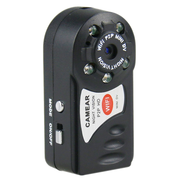 Camera IP Mini Wifi Camear Q7