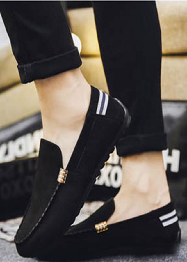 Giày Lười Nam Phong Cách Hàn Quốc - 1228340 , 3142609453270 , 62_7841170 , 299000 , Giay-Luoi-Nam-Phong-Cach-Han-Quoc-62_7841170 , tiki.vn , Giày Lười Nam Phong Cách Hàn Quốc