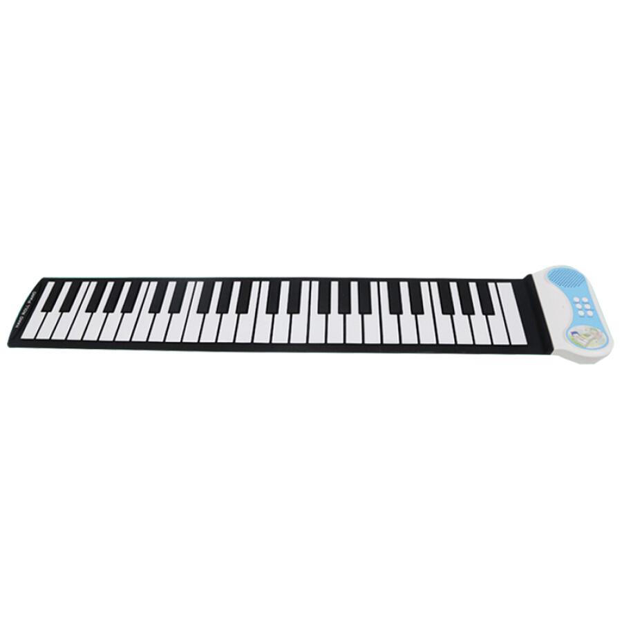 Đàn Piano Cuộn LOVEBIRD XS8804 (49 Phím) - 1338543 , 2705461748055 , 62_5647389 , 886000 , Dan-Piano-Cuon-LOVEBIRD-XS8804-49-Phim-62_5647389 , tiki.vn , Đàn Piano Cuộn LOVEBIRD XS8804 (49 Phím)