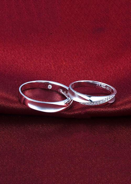 Nhẫn đôi Valentine cao cấp ND085 Lager - 18887637 , 6739750161924 , 62_30775717 , 700000 , Nhan-doi-Valentine-cao-cap-ND085-Lager-62_30775717 , tiki.vn , Nhẫn đôi Valentine cao cấp ND085 Lager