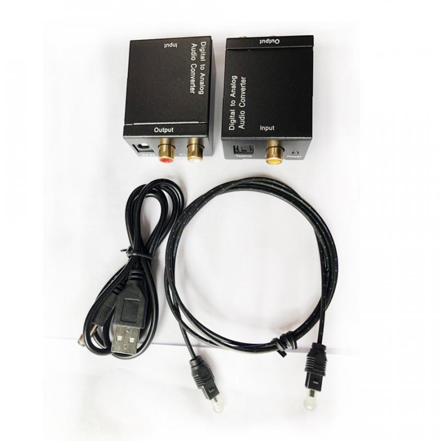 Bộ chuyển đổi âm thanh tivi Optical sang Av R/L loa , amply - 1050491 , 9859082918571 , 62_7940381 , 199000 , Bo-chuyen-doi-am-thanh-tivi-Optical-sang-Av-R-L-loa-amply-62_7940381 , tiki.vn , Bộ chuyển đổi âm thanh tivi Optical sang Av R/L loa , amply