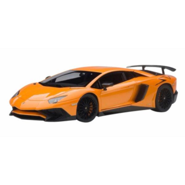 Xe Mô Hình Lamborghini Aventador Lp750-4 Sv 1:18 Autoart - 74557 (Cam) - 991150 , 1665134935148 , 62_2668637 , 6240000 , Xe-Mo-Hinh-Lamborghini-Aventador-Lp750-4-Sv-118-Autoart-74557-Cam-62_2668637 , tiki.vn , Xe Mô Hình Lamborghini Aventador Lp750-4 Sv 1:18 Autoart - 74557 (Cam)
