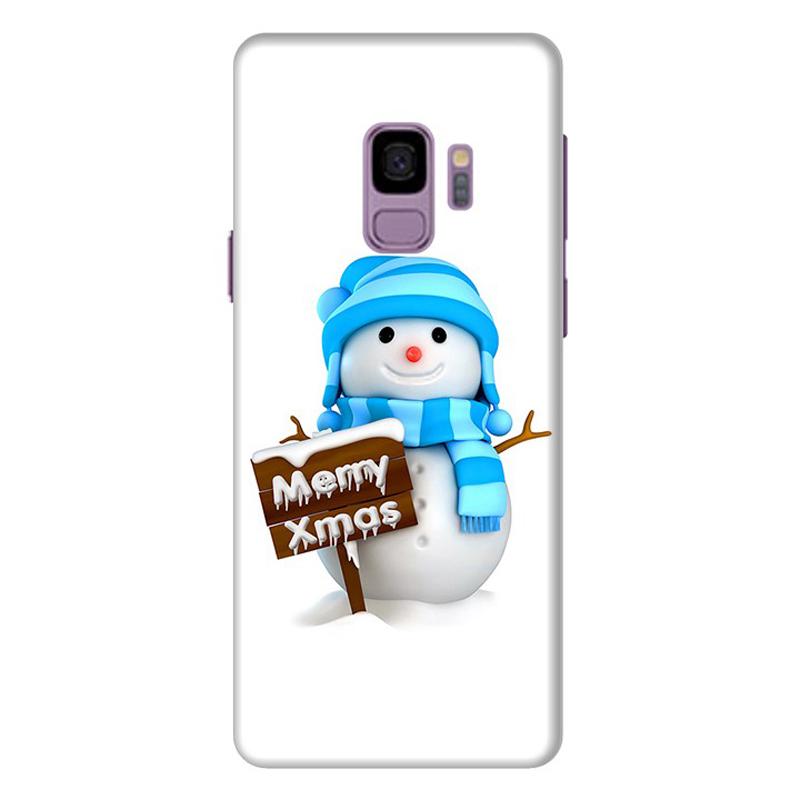 Ốp Lưng Cho Samsung Galaxy S9 - Mẫu 32