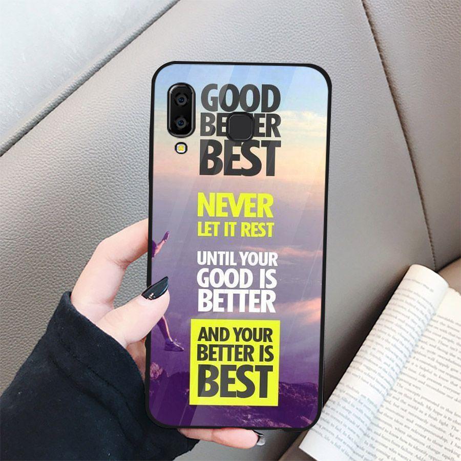 Ốp kính cường lực dành cho điện thoại Samsung Galaxy A7 2018/A750 - A8 STAR - A9 STAR - A50 - lời trích tạo động... - 1966376 , 3511507219491 , 62_14819143 , 206000 , Op-kinh-cuong-luc-danh-cho-dien-thoai-Samsung-Galaxy-A7-2018-A750-A8-STAR-A9-STAR-A50-loi-trich-tao-dong...-62_14819143 , tiki.vn , Ốp kính cường lực dành cho điện thoại Samsung Galaxy A7 2018/A750 - A