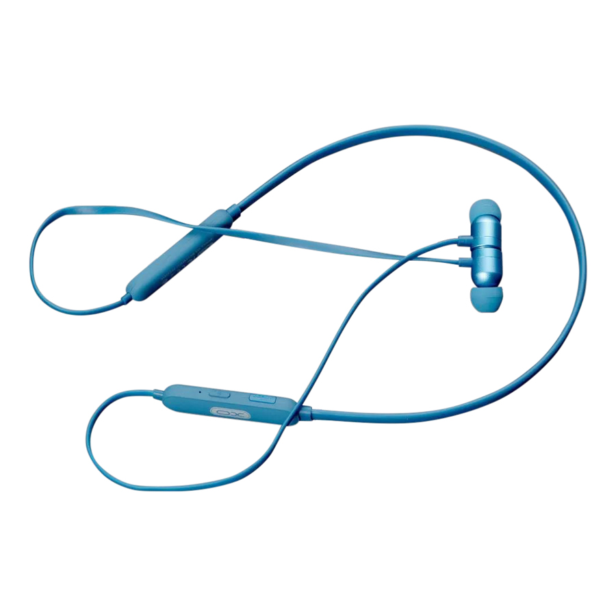 Tai Nghe Bluetooth Nhét Tai XO BS10 - Hàng Chính Hãng