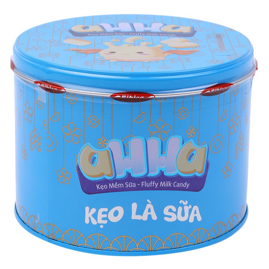 Kẹo Mềm Sữa Ahha Bibica (150g) -  Giao Mẫu Ngẫu Nhiên