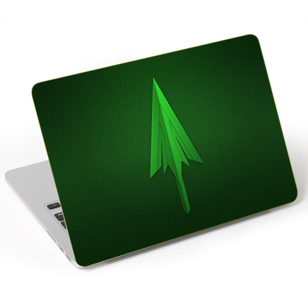 Miếng Dán Trang Trí Laptop Logo LTLG - 192