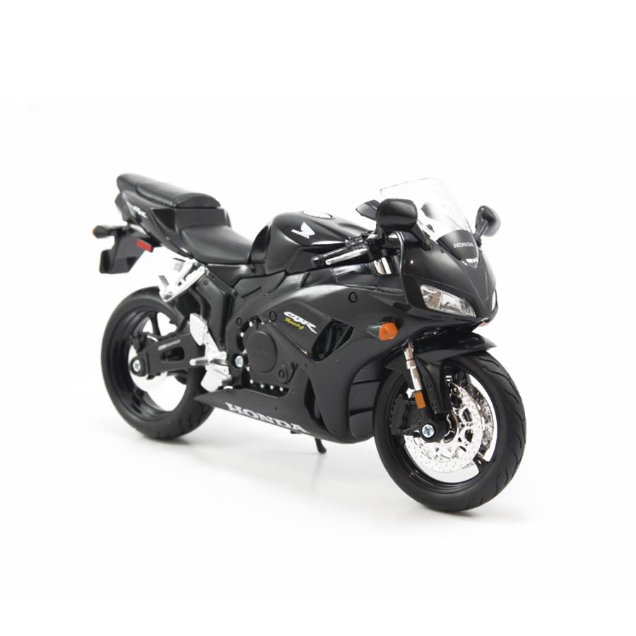 Mô hình xe CBR1000RR 1:12 Black Maisto MH-31101-(20-06182)