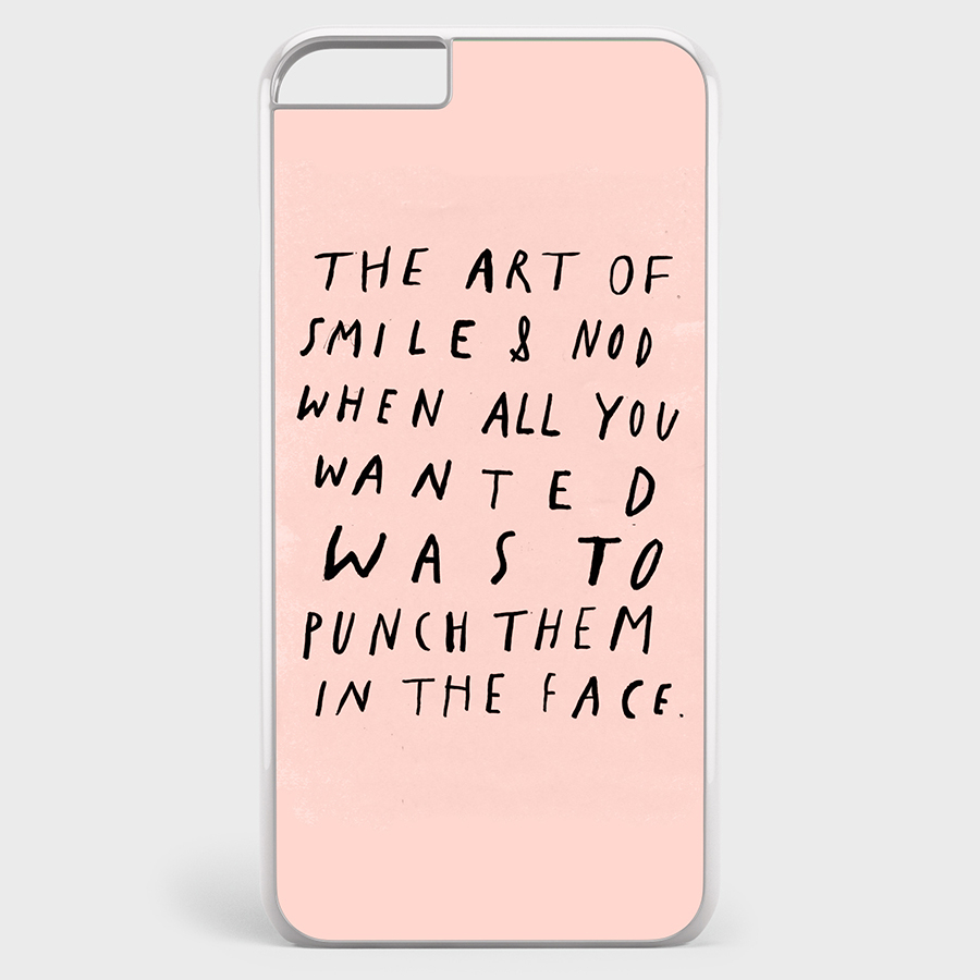 Ốp Lưng Dẻo Dành Cho Iphone 6 Plus In Hình Art Print 57