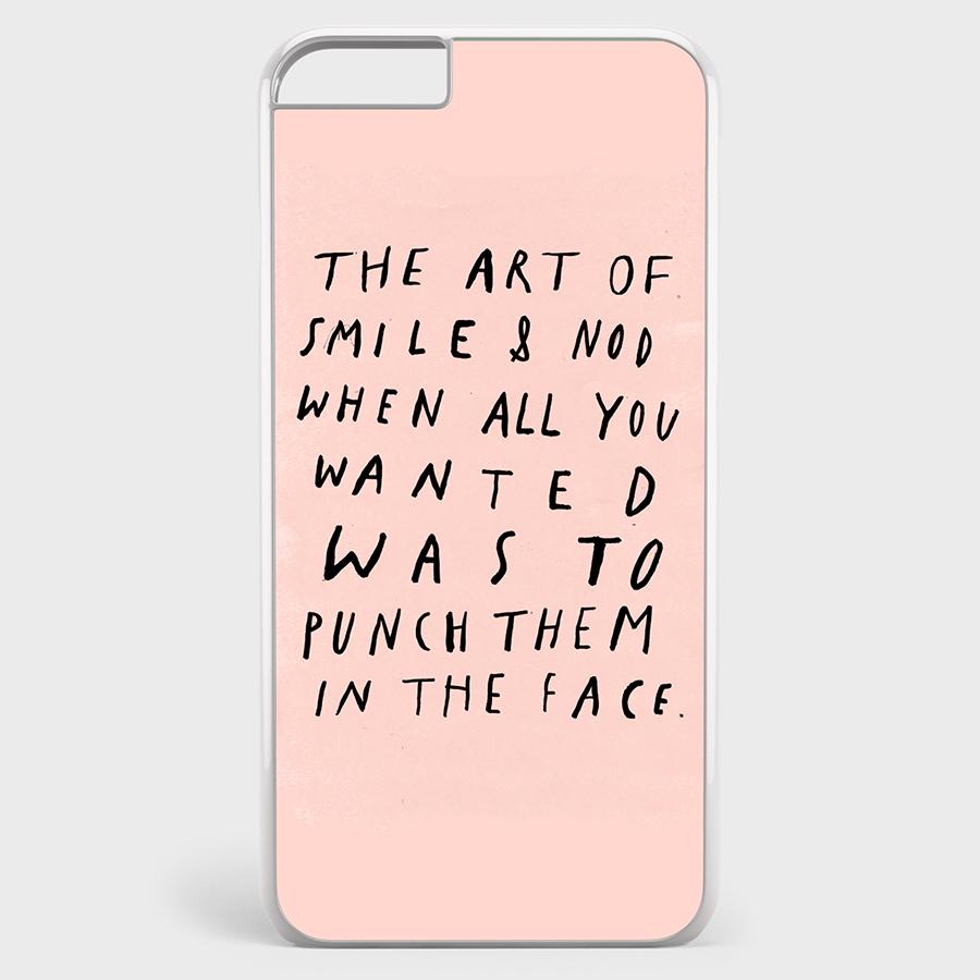 Ốp Lưng Dẻo Dành Cho Iphone 6/6S In Hình Art Print 57
