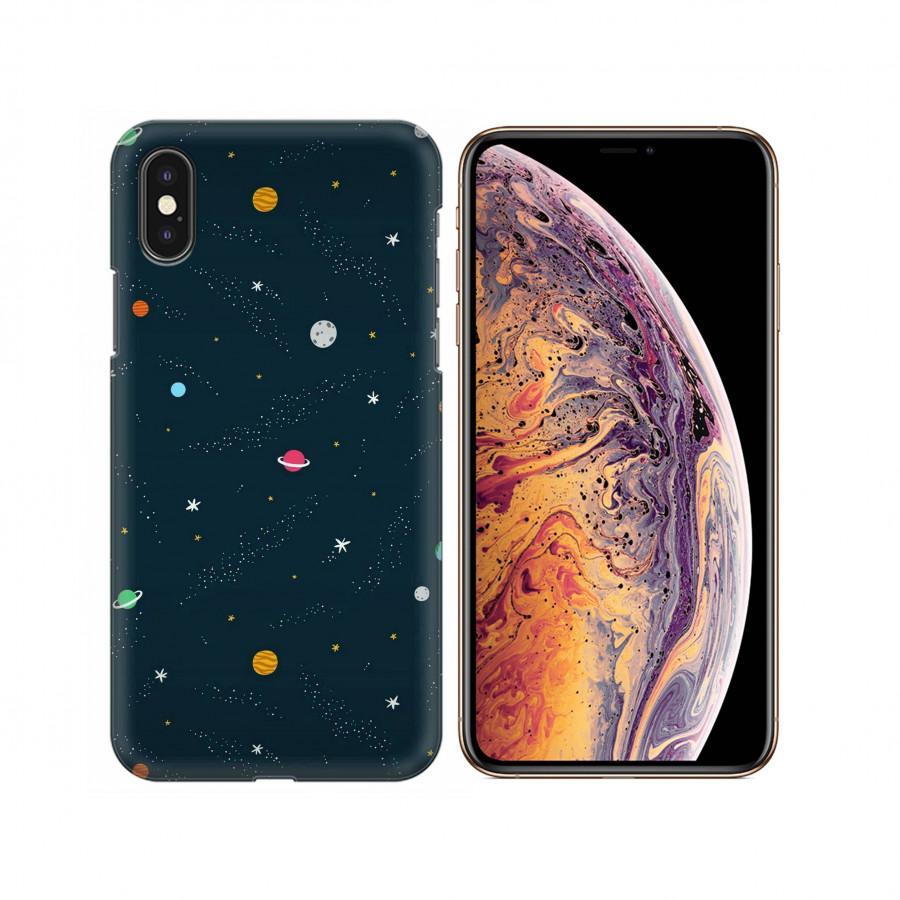 Ốp lưng dành cho Iphone X mẫu Space 4 - 7385662 , 3874530818285 , 62_15280350 , 120000 , Op-lung-danh-cho-Iphone-X-mau-Space-4-62_15280350 , tiki.vn , Ốp lưng dành cho Iphone X mẫu Space 4