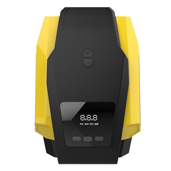 Máy Bơm Lốp Ô Tô Đa Năng 12V Màn Hình LED Digital ATJ-1166S - 1598852 , 3170605484998 , 62_11375853 , 645000 , May-Bom-Lop-O-To-Da-Nang-12V-Man-Hinh-LED-Digital-ATJ-1166S-62_11375853 , tiki.vn , Máy Bơm Lốp Ô Tô Đa Năng 12V Màn Hình LED Digital ATJ-1166S