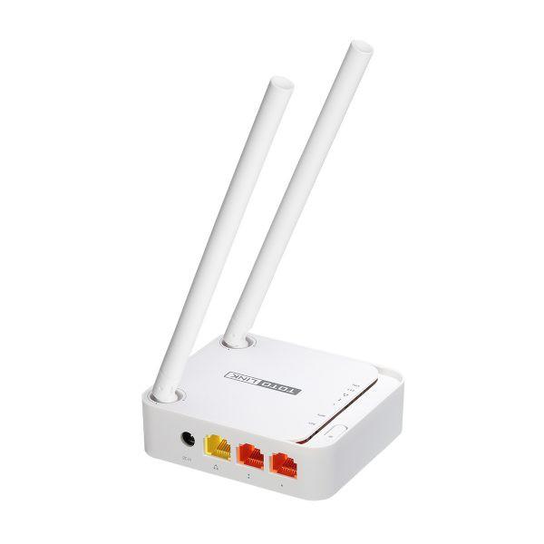 Bộ Phát WiFi Router TOTOLINK N200RE-V3 - Hãng Phân Phối Chính Thức - 1636663 , 9081710389341 , 62_11370501 , 247000 , Bo-Phat-WiFi-Router-TOTOLINK-N200RE-V3-Hang-Phan-Phoi-Chinh-Thuc-62_11370501 , tiki.vn , Bộ Phát WiFi Router TOTOLINK N200RE-V3 - Hãng Phân Phối Chính Thức