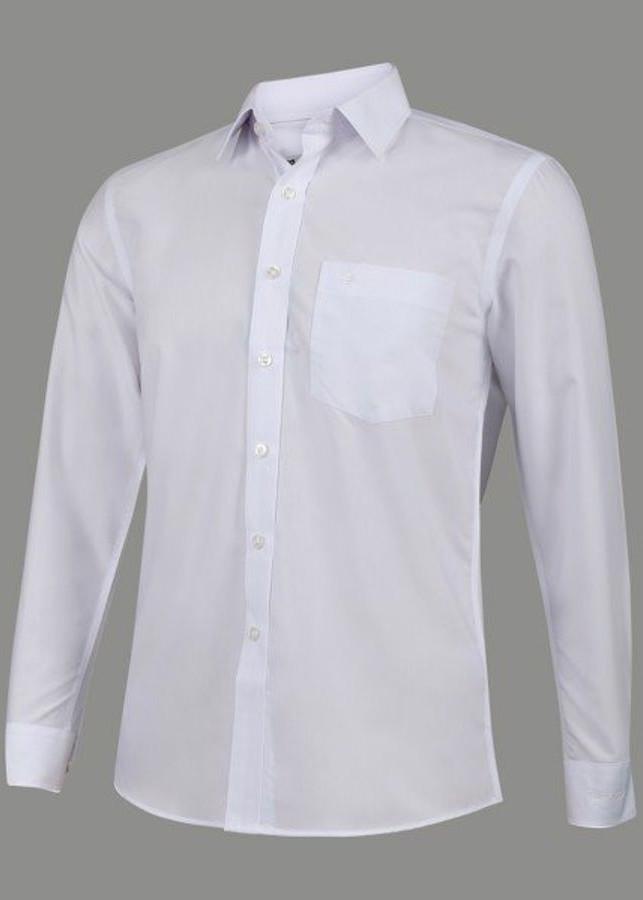 Áo sơ mi màu trắng dài tay cao cấp Merriman - 9799811 , 6600583517144 , 62_17114759 , 520000 , Ao-so-mi-mau-trang-dai-tay-cao-cap-Merriman-62_17114759 , tiki.vn , Áo sơ mi màu trắng dài tay cao cấp Merriman