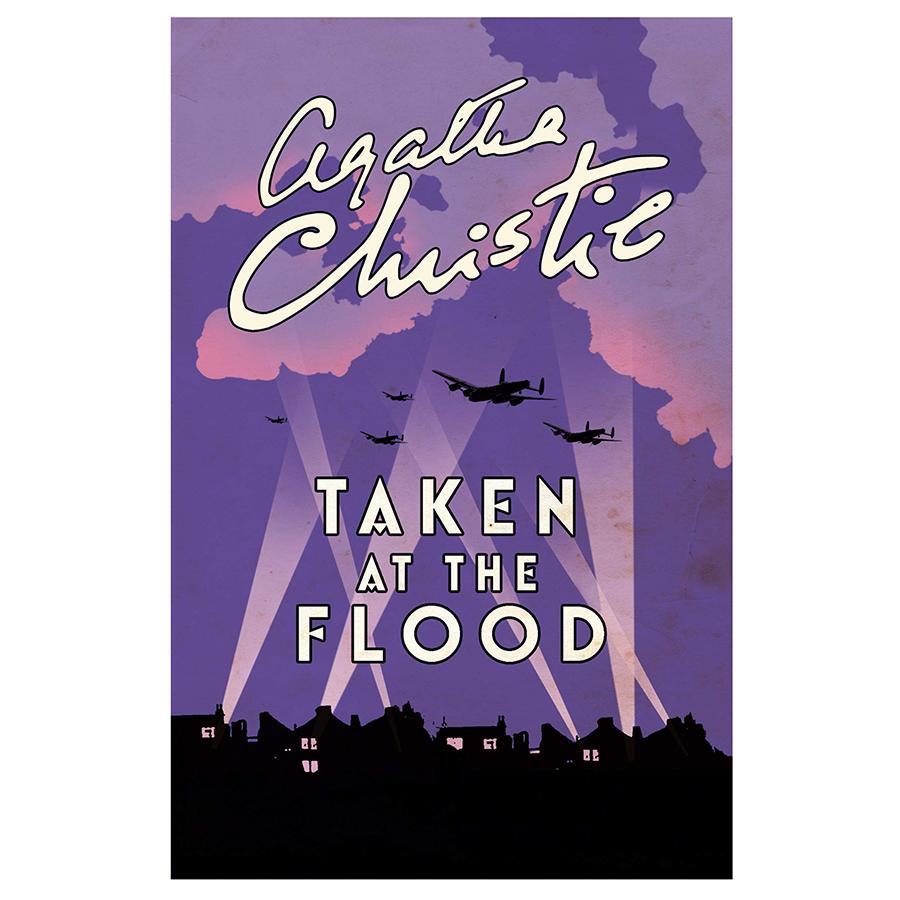 Taken At The Flood - 18455292 , 3502104831513 , 62_14936186 , 288000 , Taken-At-The-Flood-62_14936186 , tiki.vn , Taken At The Flood