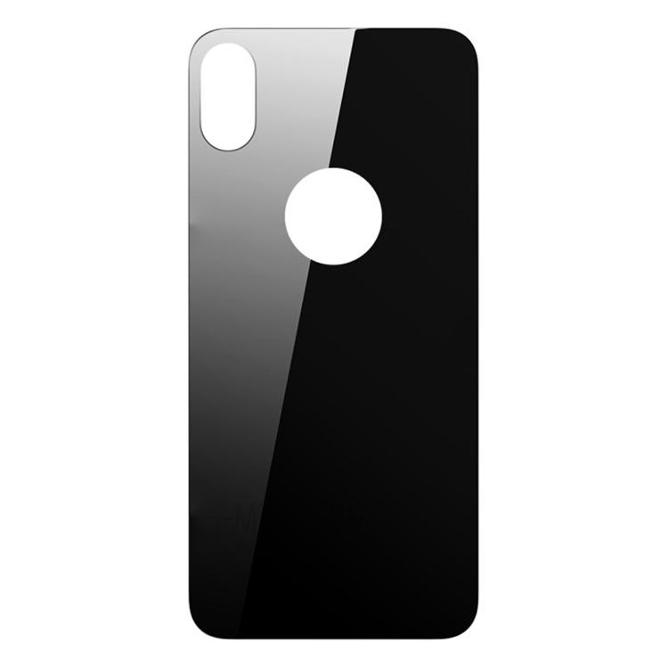 Kính Cường Lực Chống Trầy Mặt Lưng Cho iPhone X Baseus LV178 (0.3mm) - 1122015 , 1204213173363 , 62_13588056 , 149000 , Kinh-Cuong-Luc-Chong-Tray-Mat-Lung-Cho-iPhone-X-Baseus-LV178-0.3mm-62_13588056 , tiki.vn , Kính Cường Lực Chống Trầy Mặt Lưng Cho iPhone X Baseus LV178 (0.3mm)