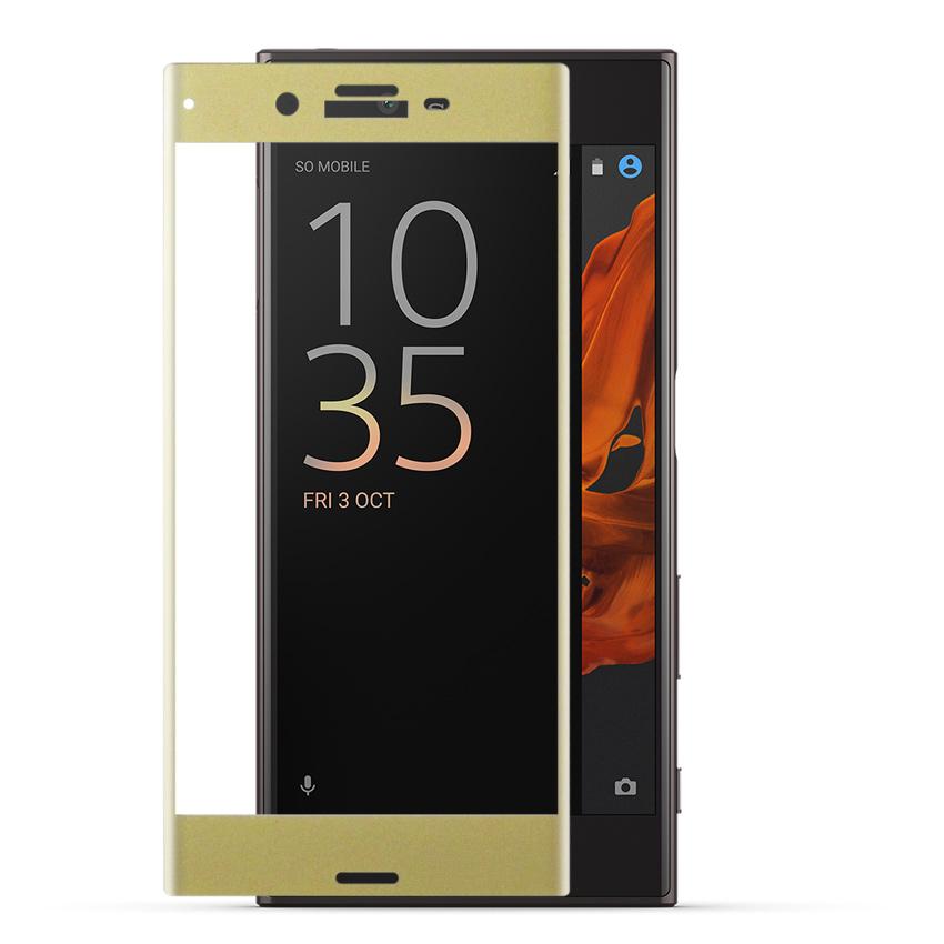 Miếng dán cường lực cho Sony Xperia XZ Full màn hình - 1126300 , 9112851215159 , 62_7135921 , 150000 , Mieng-dan-cuong-luc-cho-Sony-Xperia-XZ-Full-man-hinh-62_7135921 , tiki.vn , Miếng dán cường lực cho Sony Xperia XZ Full màn hình