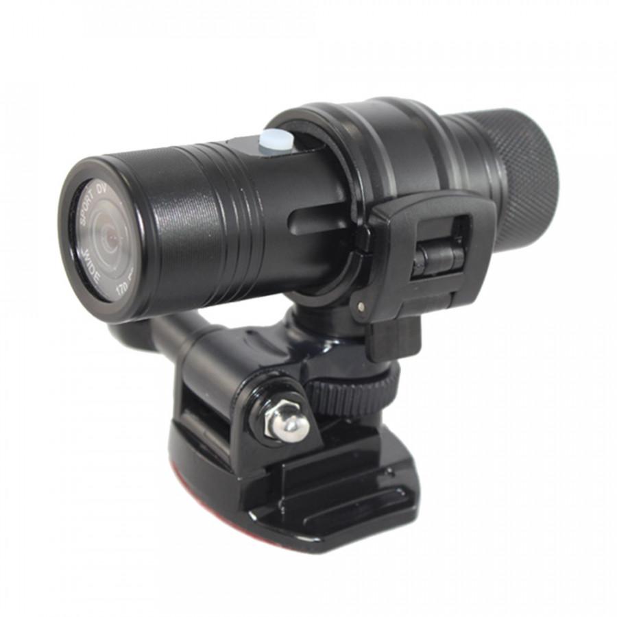 Camera Hành Trình (1080P) 30Fps 8Mp 170A Kèm Lens