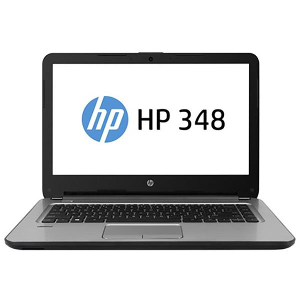 """Laptop HP 348 G3 4XU27PA Core i3-7020U/ Dos (14"""" HD) - Hàng Chính Hãng"""
