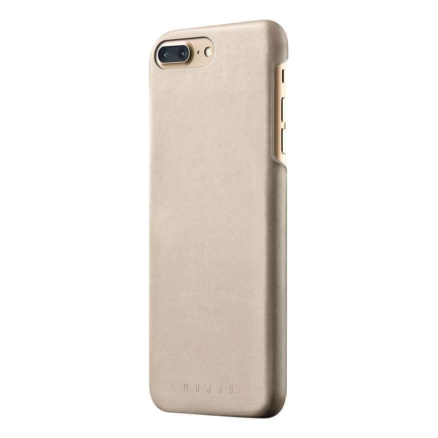 Ốp Lưng Da Mujjo Cho iPhone 7/8 Plus - 1093480 , 2635078619618 , 62_6912615 , 1375000 , Op-Lung-Da-Mujjo-Cho-iPhone-7-8-Plus-62_6912615 , tiki.vn , Ốp Lưng Da Mujjo Cho iPhone 7/8 Plus
