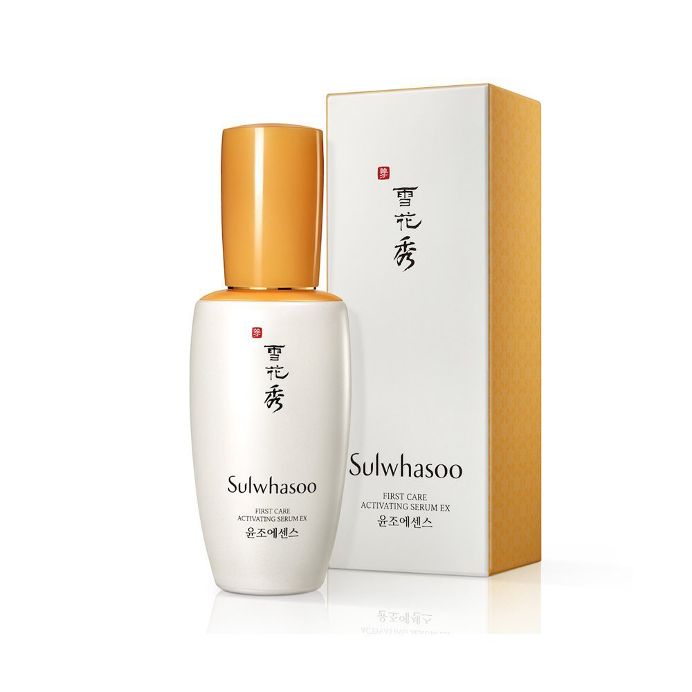 Sulwhasoo First Care Activating Serum Ex 60ml - 18741038 , 4930326183629 , 62_29671702 , 2093000 , Sulwhasoo-First-Care-Activating-Serum-Ex-60ml-62_29671702 , tiki.vn , Sulwhasoo First Care Activating Serum Ex 60ml