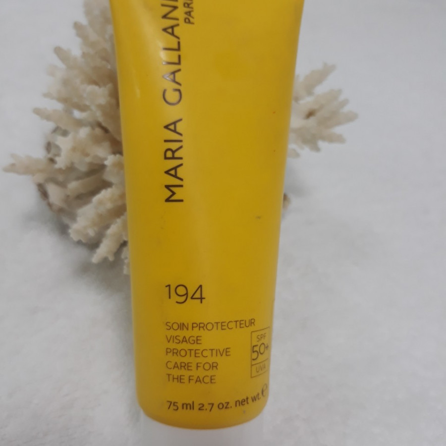 194 Kem chống nắng protective care for the face SPF 50+