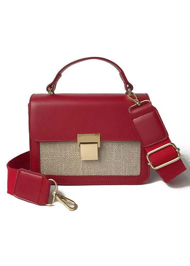 Túi xách nữ thời trang phong cách Hàn Quốc D131