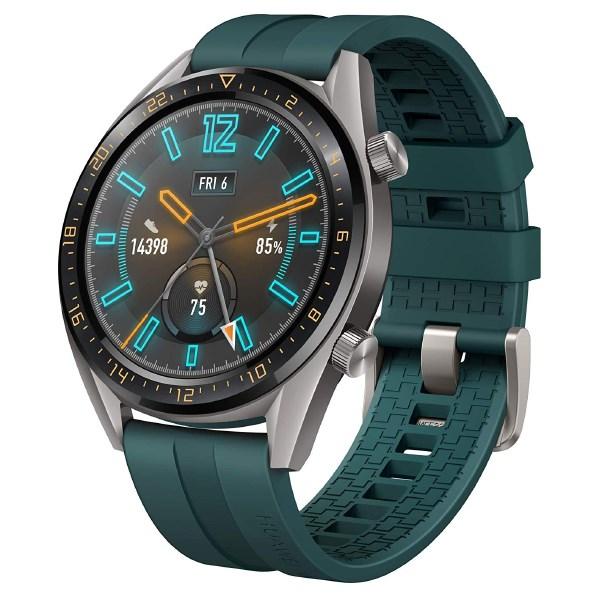 Đồng hồ Huawei Watch GT Active Edition 46mm hàng chính hãng + tặng kèm dây da - 803509 , 5144529554578 , 62_14073585 , 4990000 , Dong-ho-Huawei-Watch-GT-Active-Edition-46mm-hang-chinh-hang-tang-kem-day-da-62_14073585 , tiki.vn , Đồng hồ Huawei Watch GT Active Edition 46mm hàng chính hãng + tặng kèm dây da