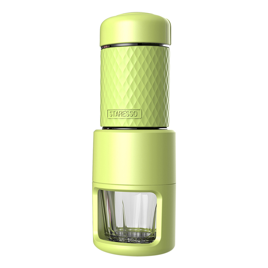 STARESSO multi function coffee Maker Coffee machine SP-200