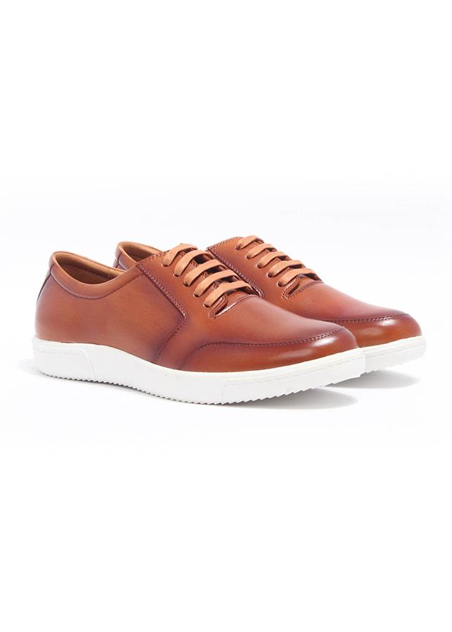 Giày Sneaker Nam Cao Cấp Banuli O1SN1M0SO