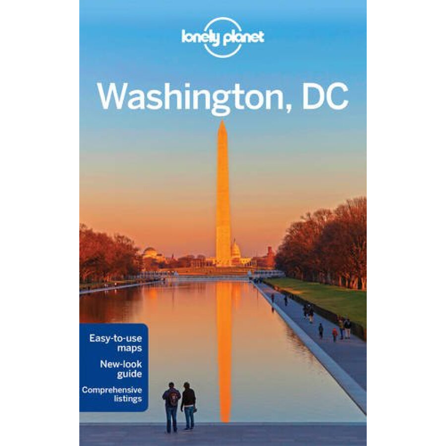 Lonely Planet: Washington, DC
