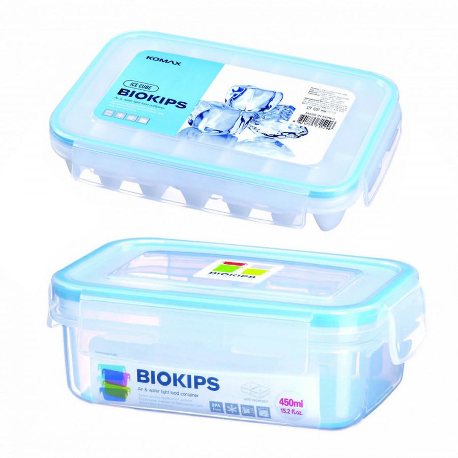 Combo Khay đá 21 viên kháng khuẩn nắp kín 100% Komax + Hộp đựng thực phẩm chia ngăn 450ml Komax Biokips cao cấp Hàn Quốc - 1846173 , 7112019463752 , 62_13955428 , 220000 , Combo-Khay-da-21-vien-khang-khuan-nap-kin-100Phan-Tram-Komax-Hop-dung-thuc-pham-chia-ngan-450ml-Komax-Biokips-cao-cap-Han-Quoc-62_13955428 , tiki.vn , Combo Khay đá 21 viên kháng khuẩn nắp kín 100% Kom
