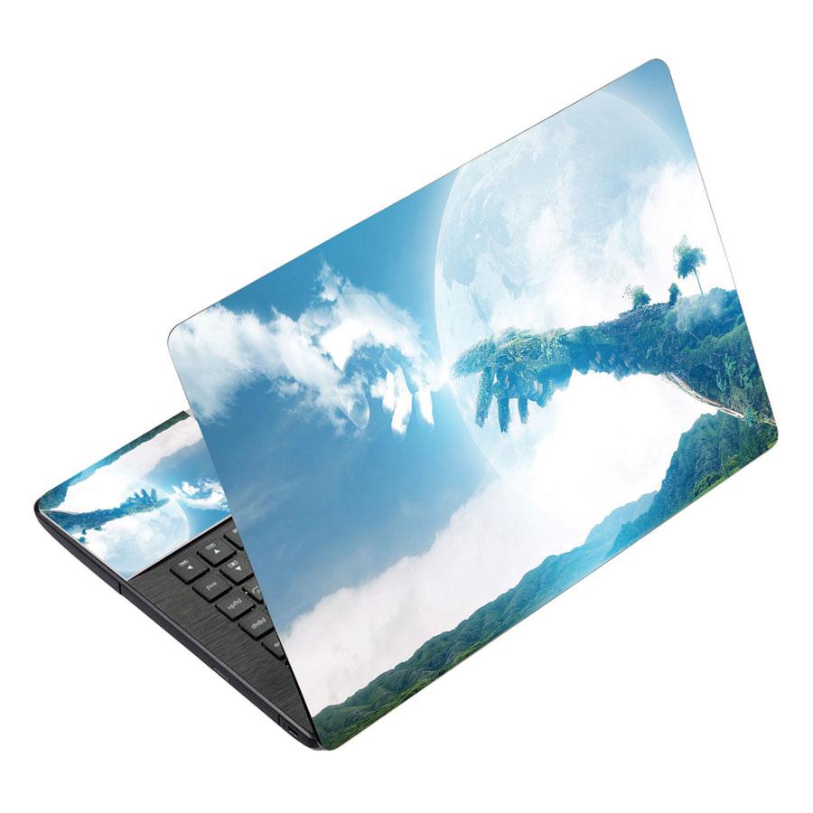Miếng Dán Decal Dành Cho Laptop - Thiên Nhiên LTTN-58