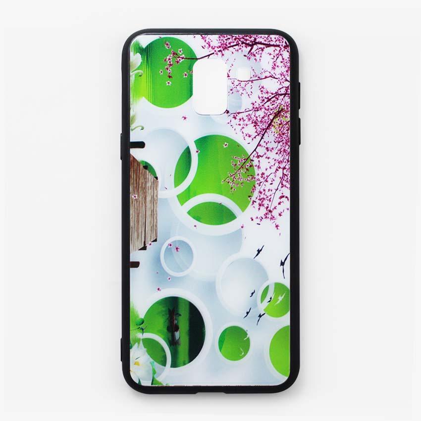 Ốp lưng dành cho Samsung Galaxy J6 2018 họa tiết Hoa - 4875618 , 8724013970489 , 62_11741728 , 105000 , Op-lung-danh-cho-Samsung-Galaxy-J6-2018-hoa-tiet-Hoa-62_11741728 , tiki.vn , Ốp lưng dành cho Samsung Galaxy J6 2018 họa tiết Hoa