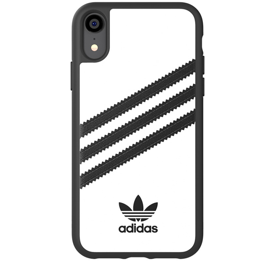 Ốp Adidas Apple iPhone Xs Max 6.5-inch - 1612358 , 2275544145489 , 62_9093745 , 751000 , Op-Adidas-Apple-iPhone-Xs-Max-6.5-inch-62_9093745 , tiki.vn , Ốp Adidas Apple iPhone Xs Max 6.5-inch